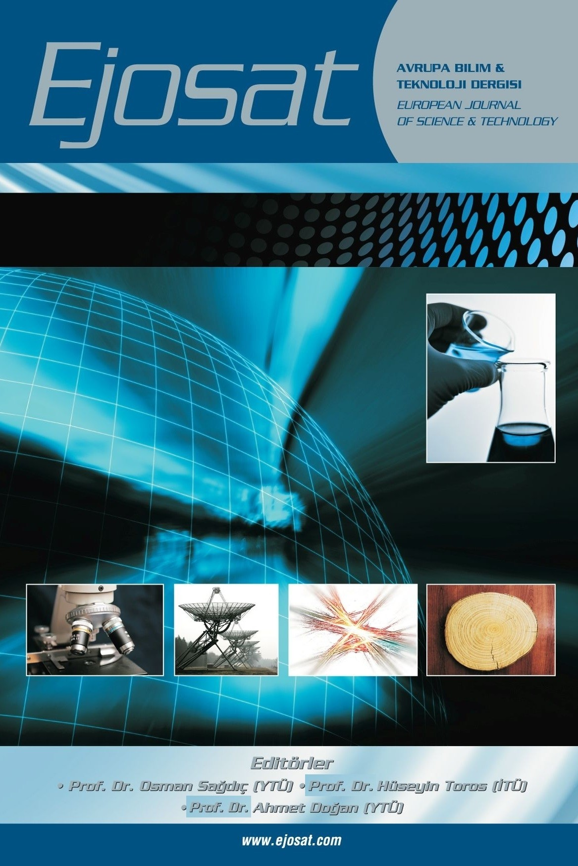 European Journal of Science and Technology